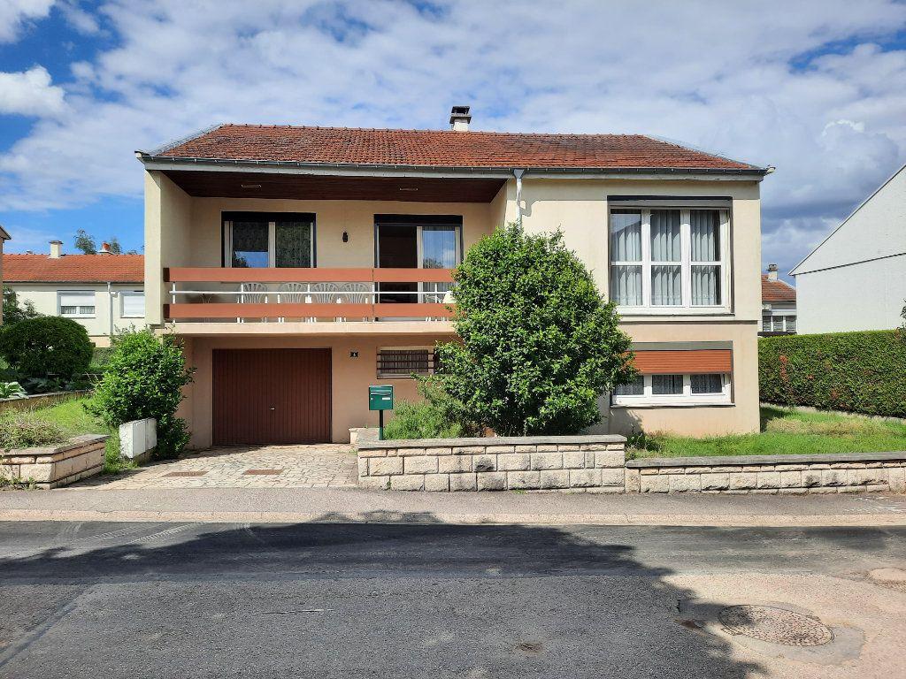 Maison à louer 5 155m2 à Villers-lès-Nancy vignette-1