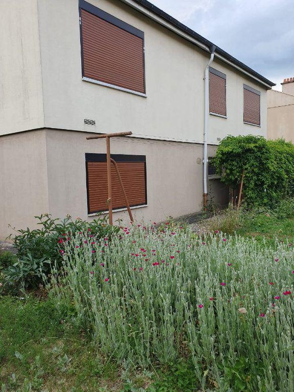 Maison à louer 5 155m2 à Villers-lès-Nancy vignette-2