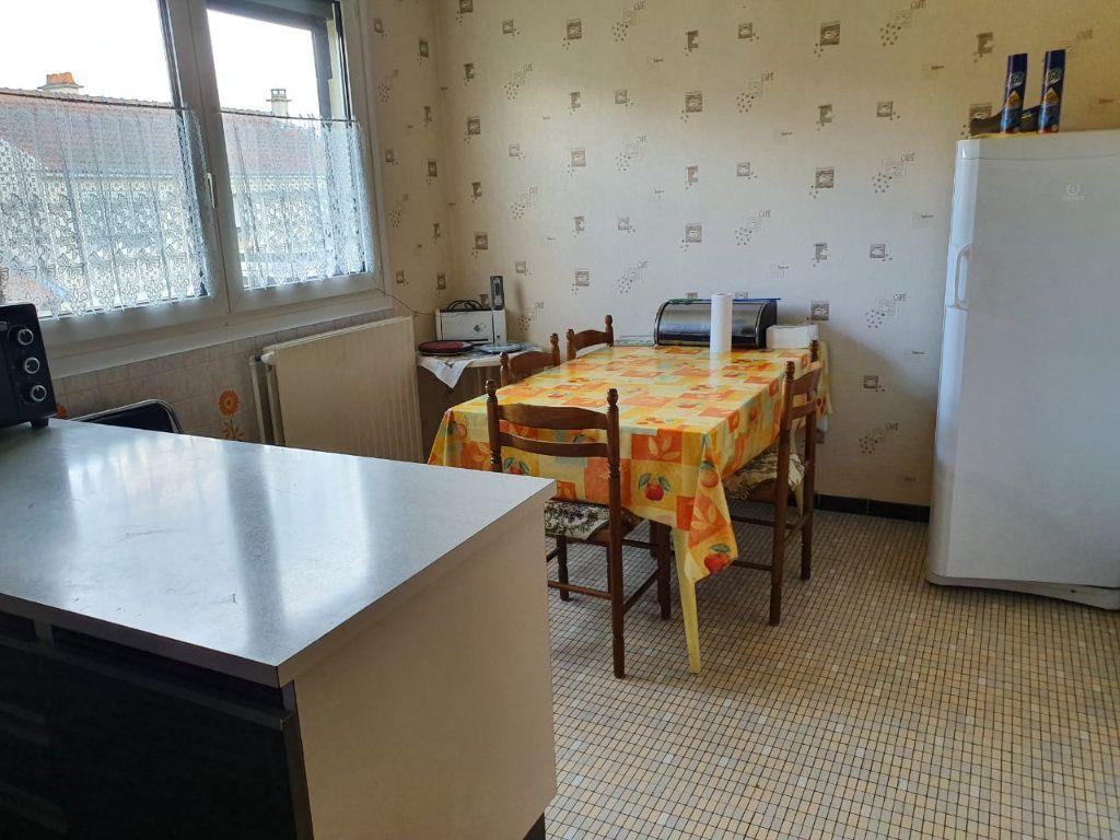 Maison à louer 5 155m2 à Villers-lès-Nancy vignette-4