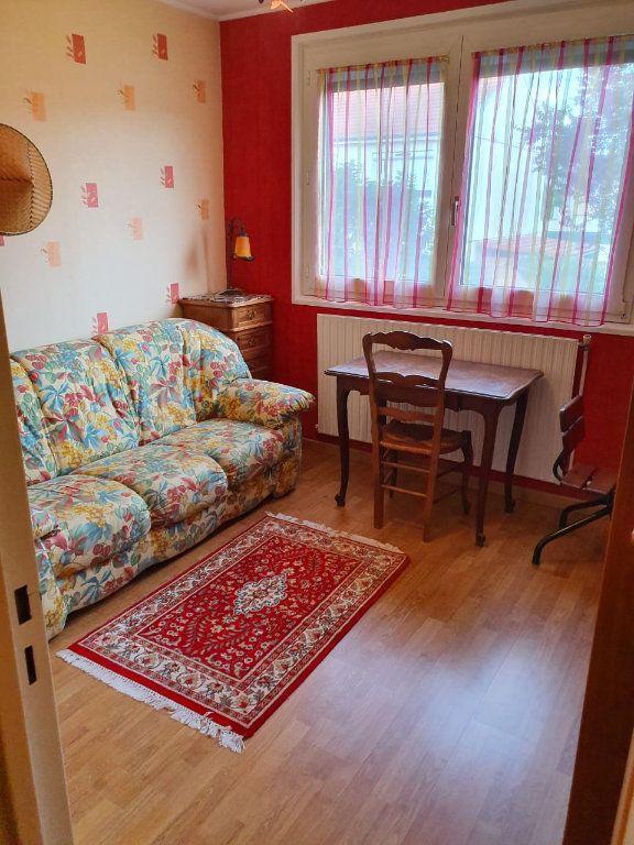 Maison à louer 5 155m2 à Villers-lès-Nancy vignette-6