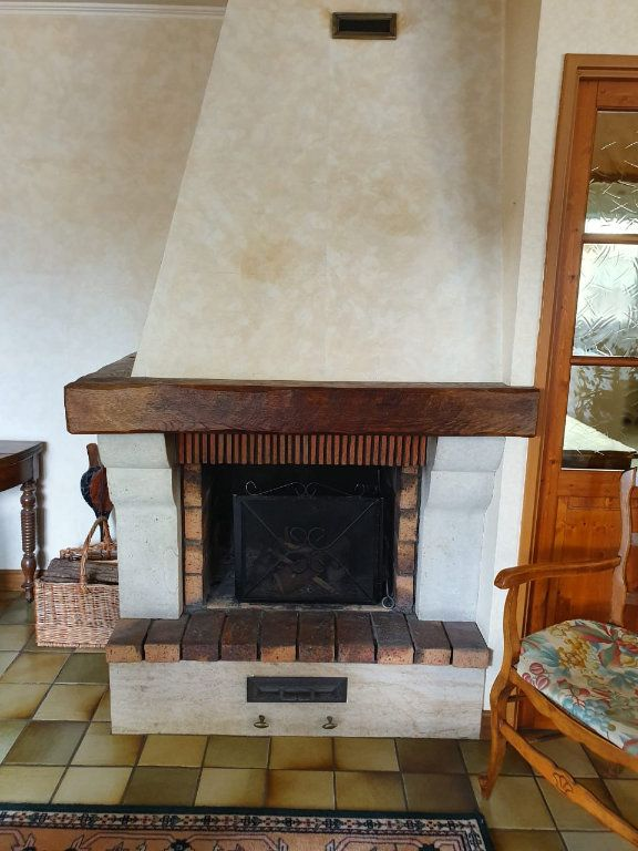 Maison à louer 5 155m2 à Villers-lès-Nancy vignette-7