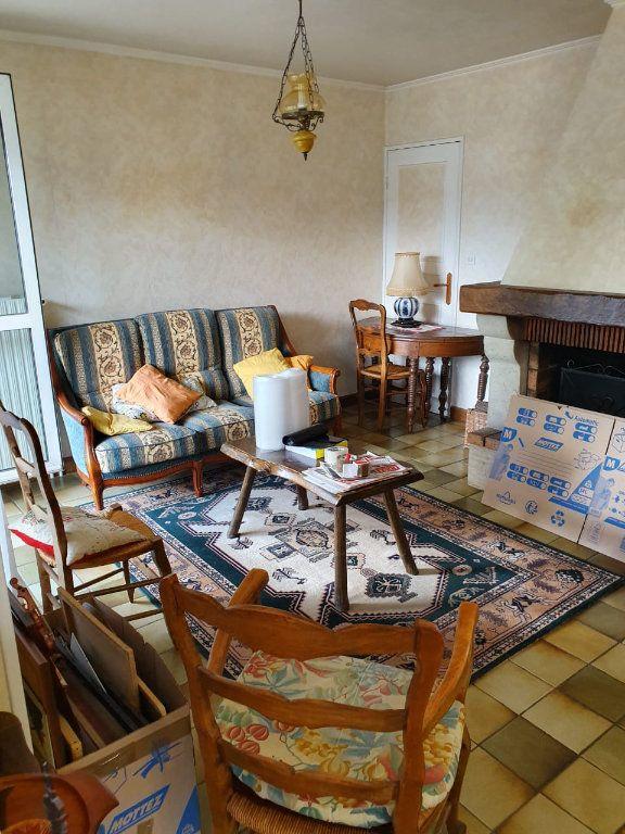 Maison à louer 5 155m2 à Villers-lès-Nancy vignette-8