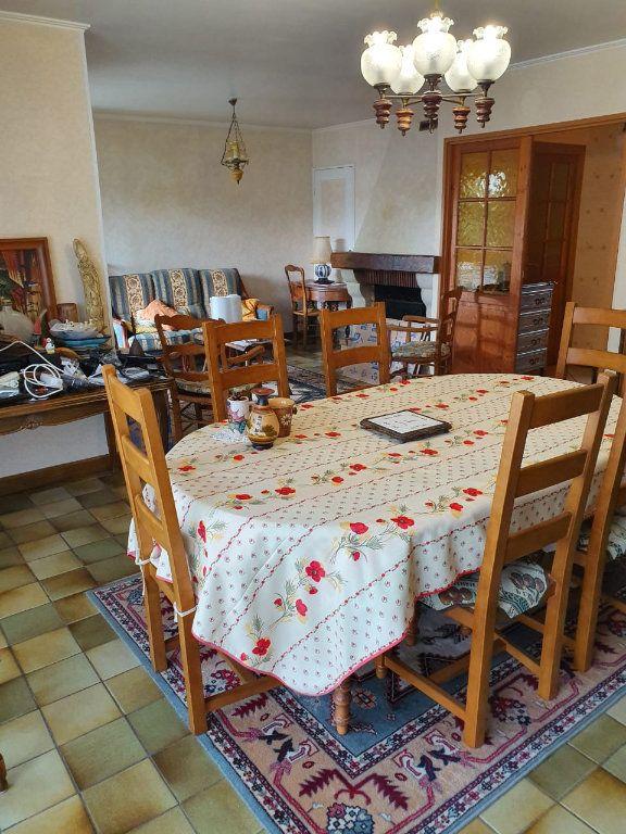 Maison à louer 5 155m2 à Villers-lès-Nancy vignette-9