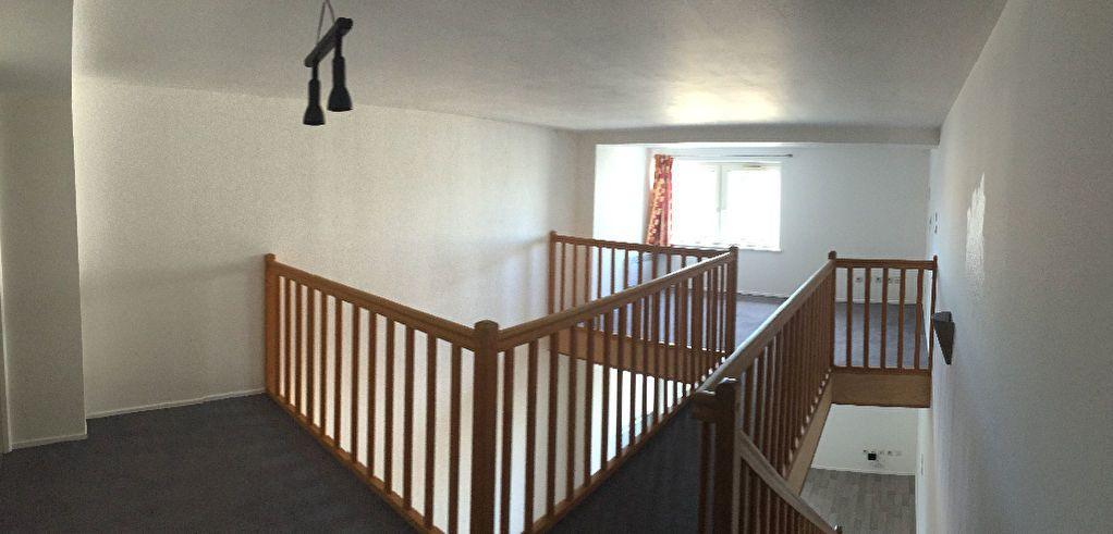 Appartement à louer 2 56.06m2 à Nancy vignette-4