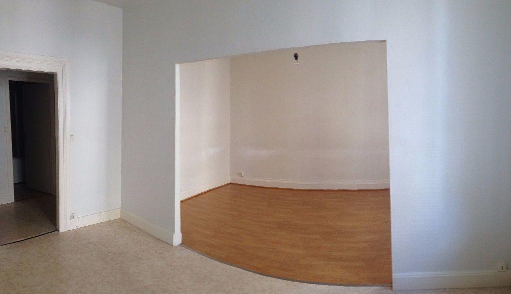 Appartement à louer 2 47m2 à Nancy vignette-5
