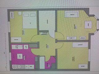 Appartement à louer 3 65.65m2 à Nancy vignette-5