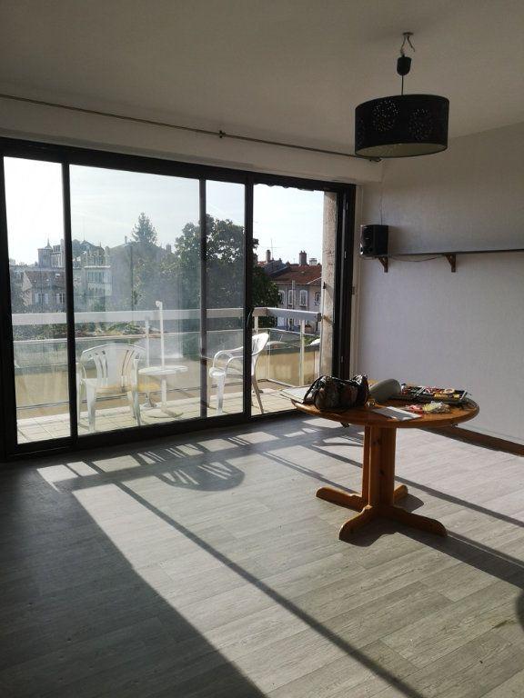 Appartement à louer 2 47.71m2 à Nancy vignette-1