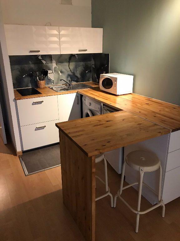 Appartement à louer 1 23m2 à Vandoeuvre-lès-Nancy vignette-1