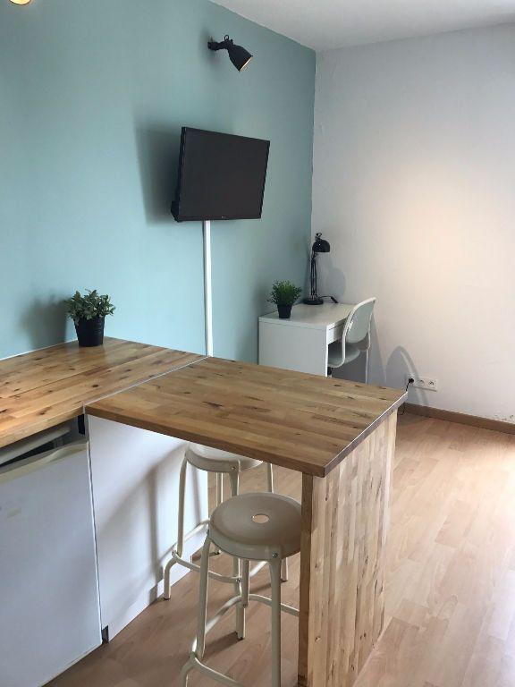Appartement à louer 1 23m2 à Vandoeuvre-lès-Nancy vignette-2
