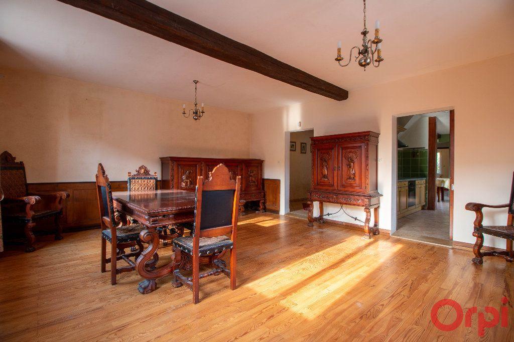 Maison à vendre 6 195m2 à Haguenau vignette-2