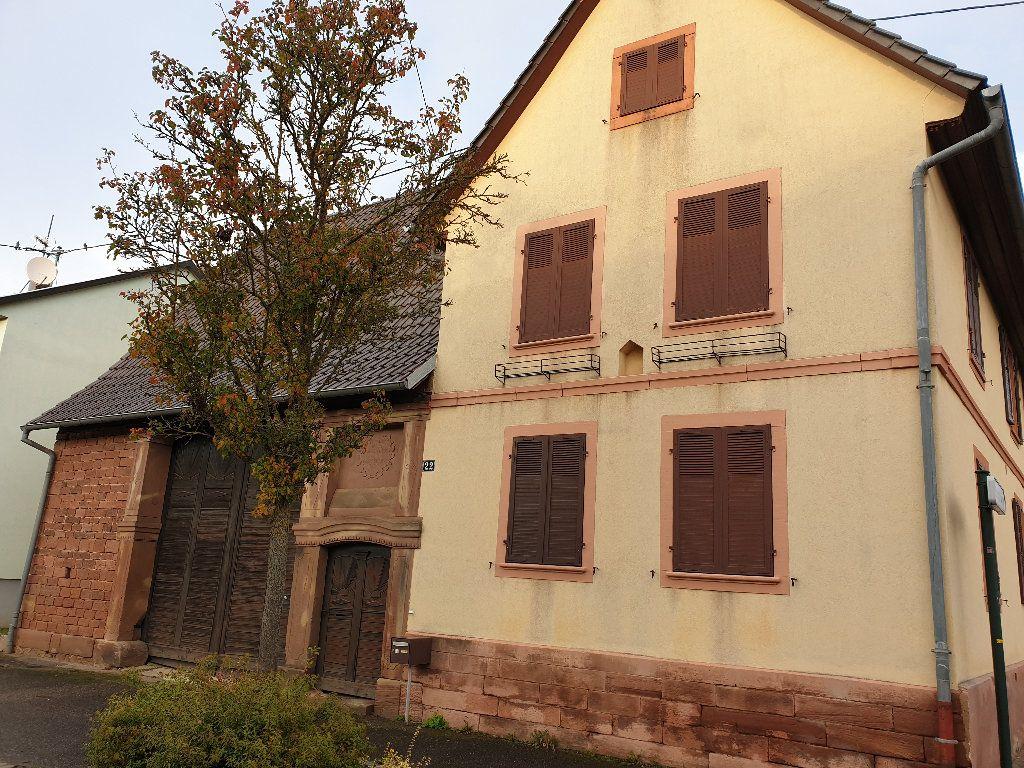 Maison à vendre 6 195m2 à Haguenau vignette-6
