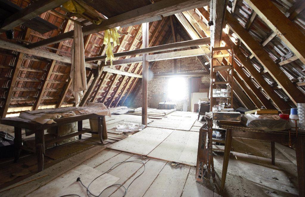 Maison à vendre 6 195m2 à Haguenau vignette-7