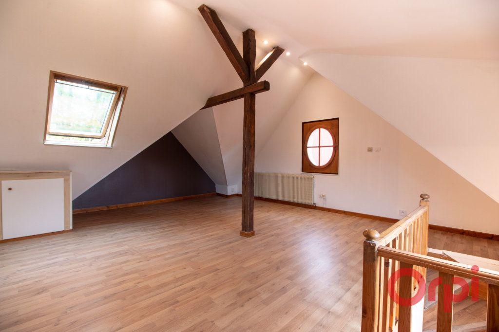 Appartement à louer 1 23m2 à Strasbourg vignette-2