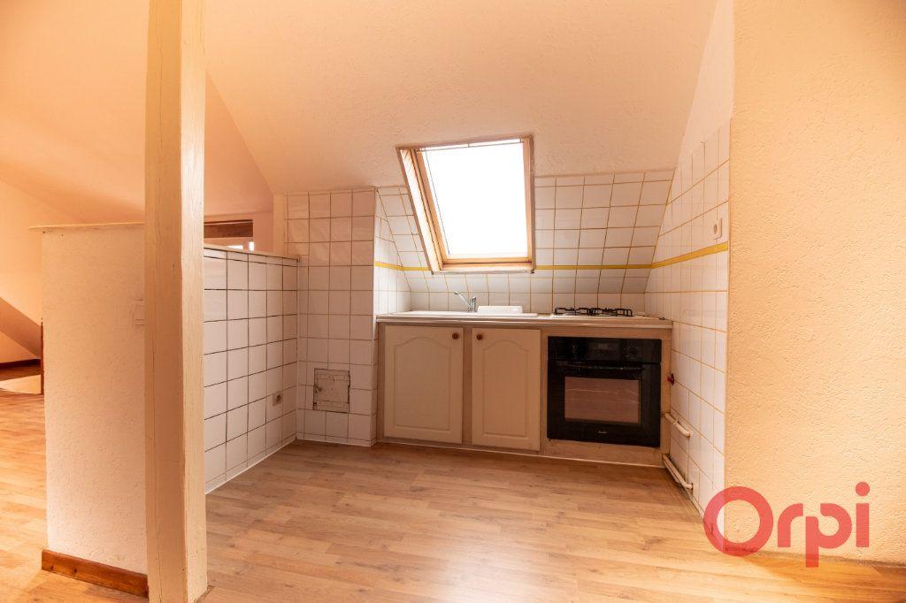 Appartement à louer 1 23m2 à Strasbourg vignette-4