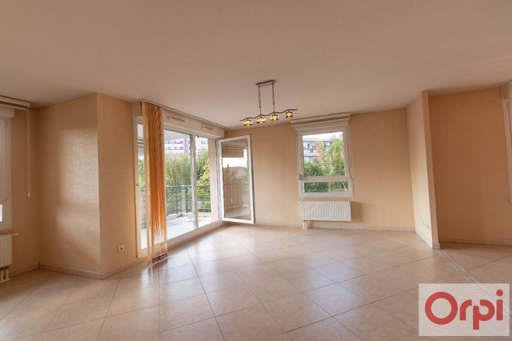 Appartement à vendre 4 83m2 à Strasbourg vignette-1