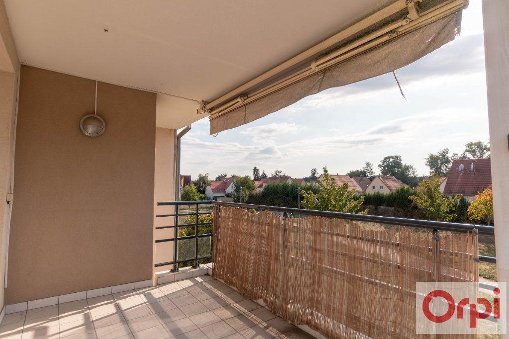 Appartement à vendre 4 83m2 à Strasbourg vignette-2