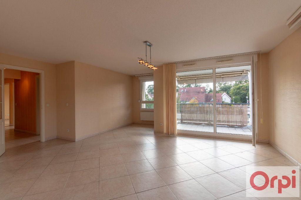Appartement à vendre 4 83m2 à Strasbourg vignette-3