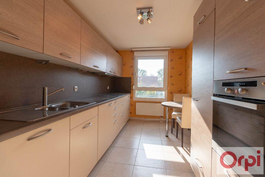 Appartement à vendre 4 83m2 à Strasbourg vignette-4