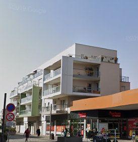 Appartement à louer 1 17m2 à Schiltigheim vignette-6