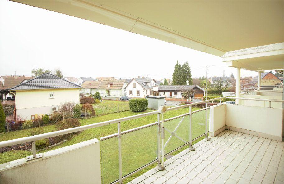 Appartement à vendre 4 79m2 à Herrlisheim vignette-2
