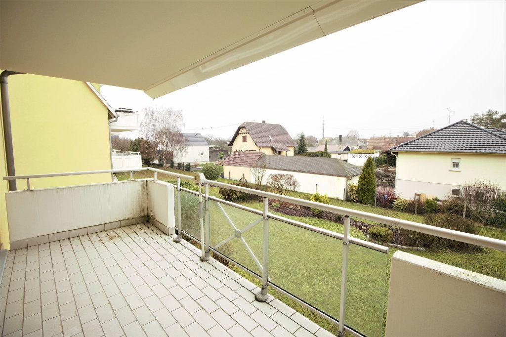 Appartement à vendre 4 79m2 à Herrlisheim vignette-5