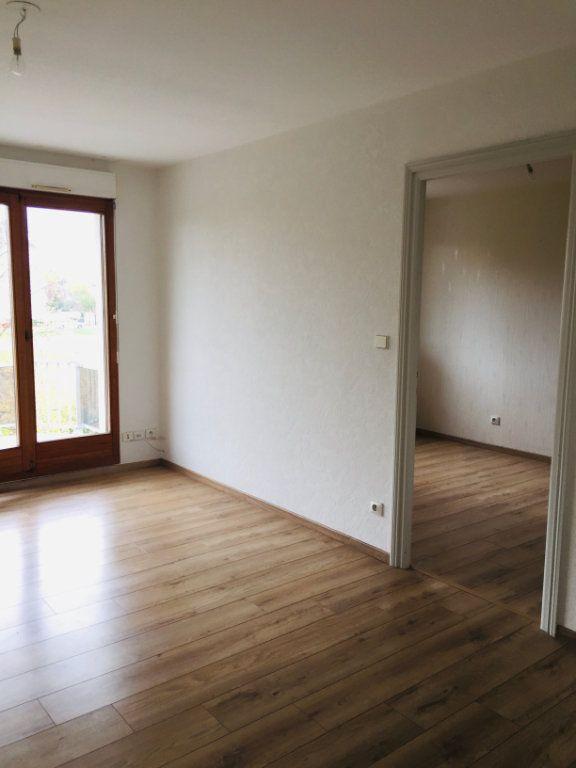 Appartement à louer 2 50m2 à Strasbourg vignette-1