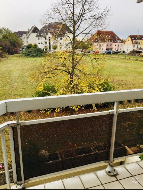 Appartement à louer 2 50m2 à Strasbourg vignette-4
