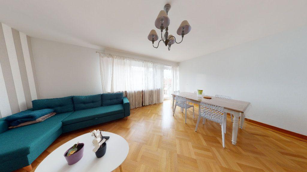Appartement à vendre 3 89.24m2 à Strasbourg vignette-6