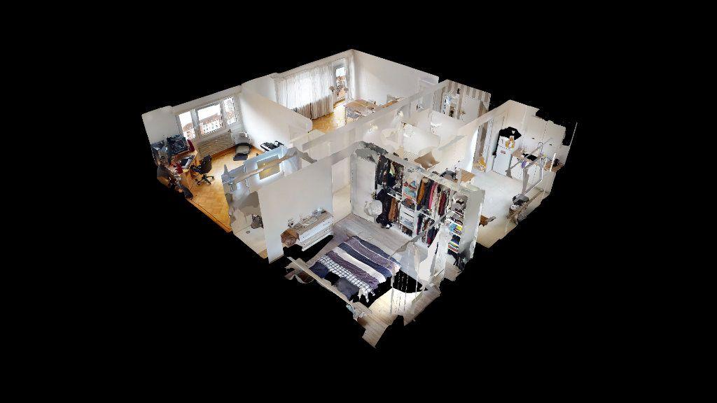 Appartement à vendre 3 89.24m2 à Strasbourg vignette-7