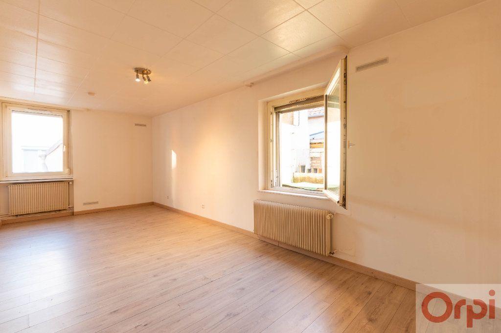 Appartement à vendre 2 49.48m2 à Bischheim vignette-1