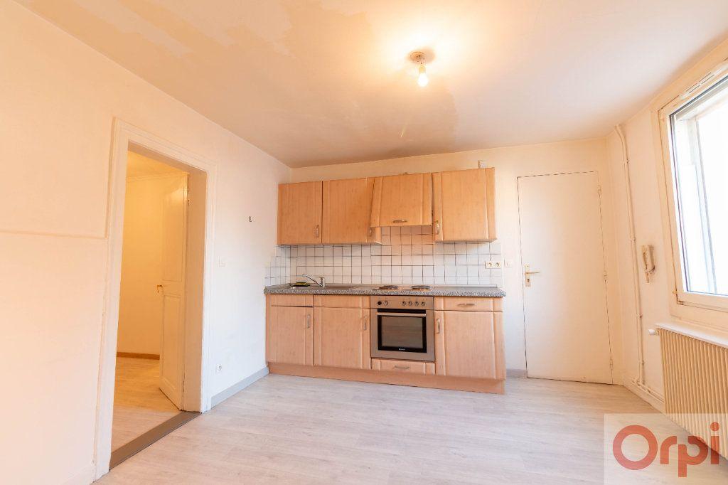Appartement à vendre 2 49.48m2 à Bischheim vignette-3