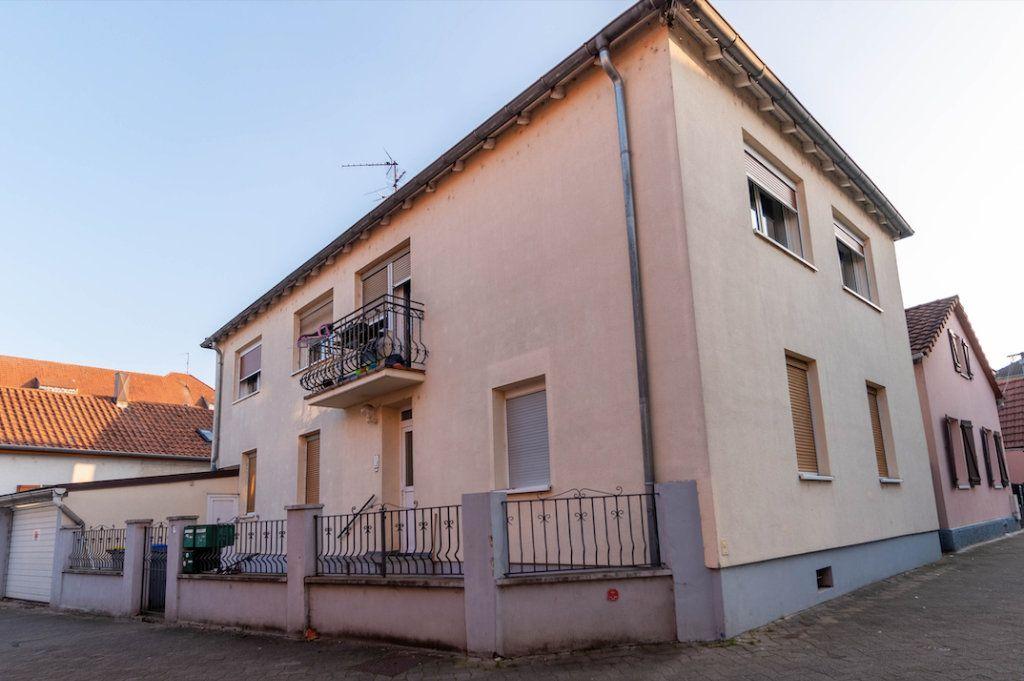 Appartement à vendre 2 49.48m2 à Bischheim vignette-5