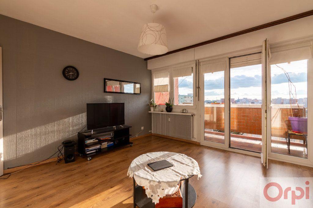 Appartement à vendre 4 85.74m2 à Hoenheim vignette-1