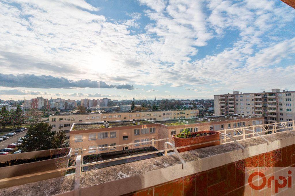 Appartement à vendre 4 85.74m2 à Hoenheim vignette-2