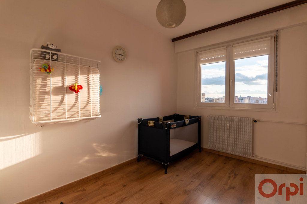 Appartement à vendre 4 85.74m2 à Hoenheim vignette-4