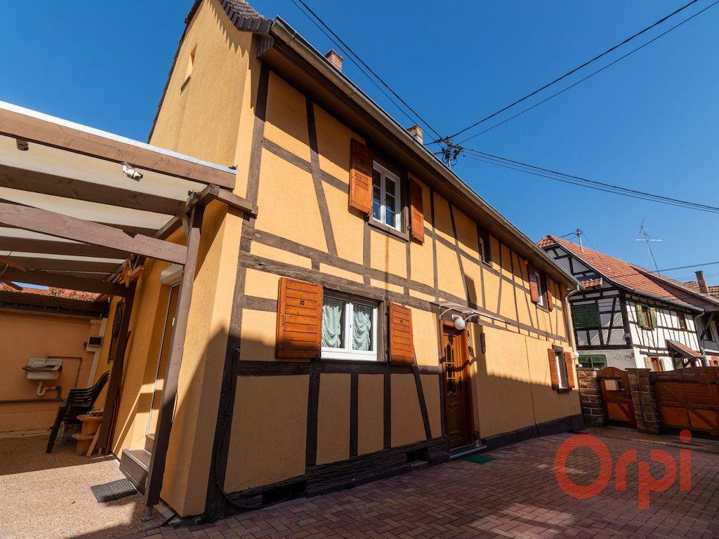 Maison à vendre 7 148m2 à Brumath vignette-2
