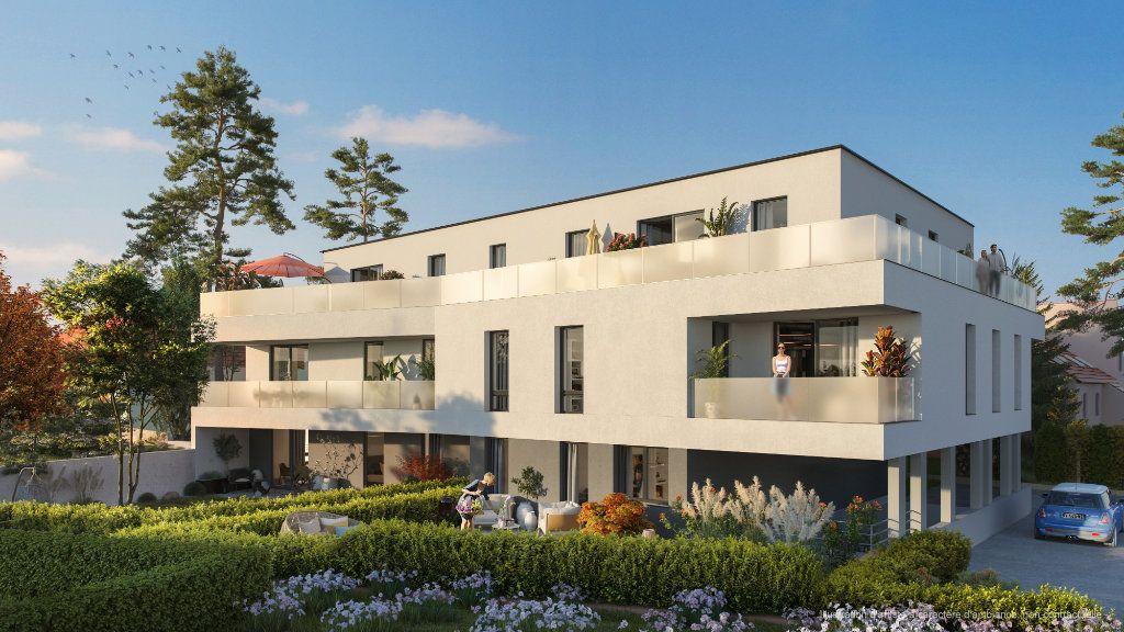 Appartement à vendre 3 65.11m2 à Truchtersheim vignette-1