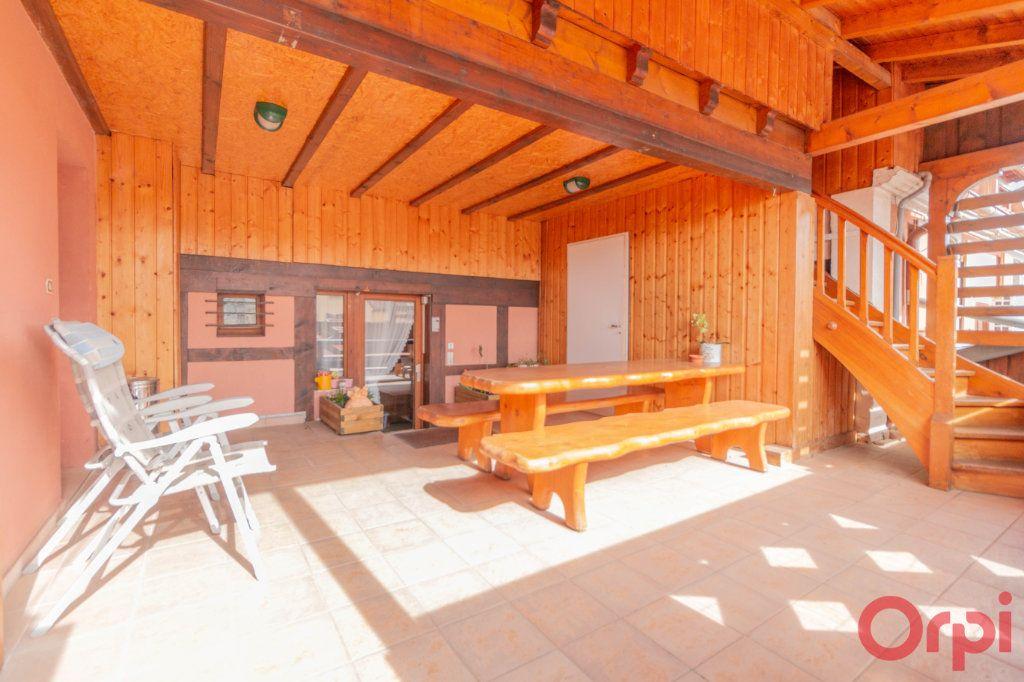 Appartement à vendre 5 147.3m2 à Kogenheim vignette-1