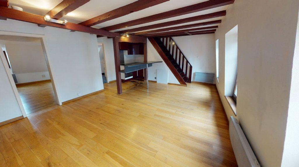 Appartement à vendre 3 58m2 à Strasbourg vignette-1