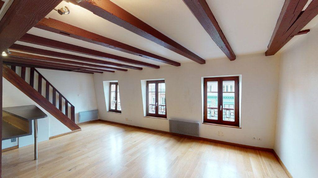 Appartement à vendre 3 58m2 à Strasbourg vignette-2