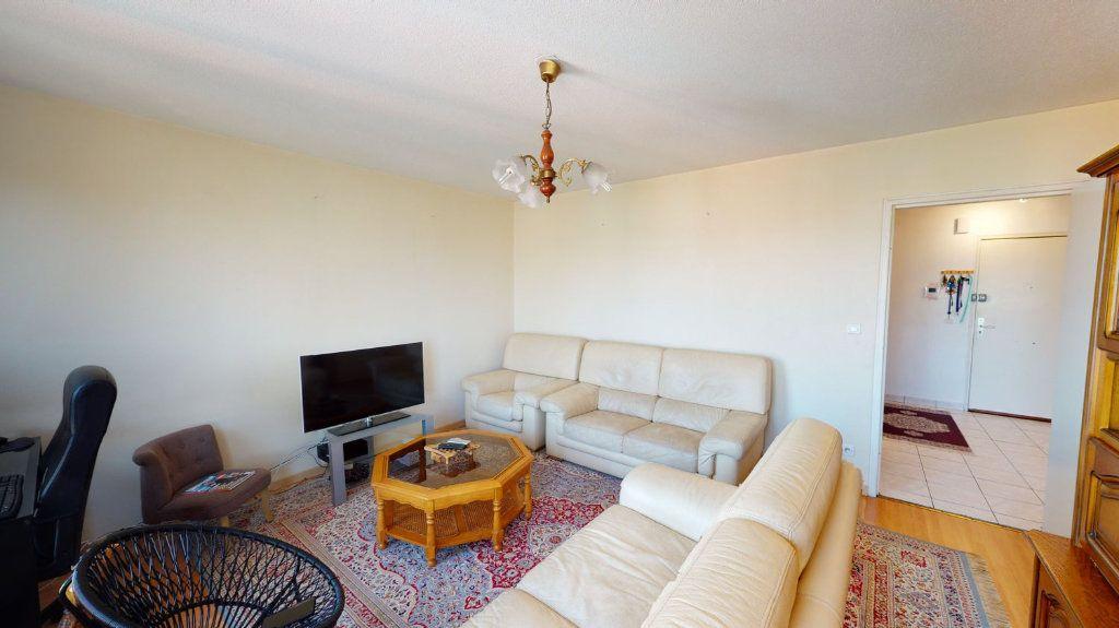 Appartement à vendre 3 74m2 à Strasbourg vignette-1