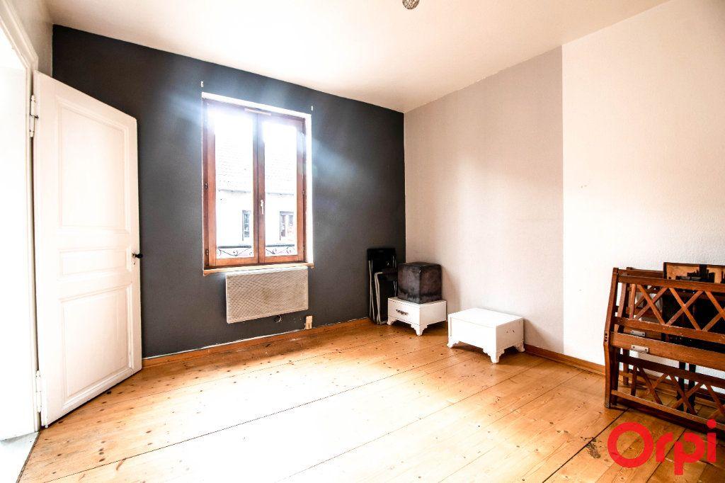 Appartement à vendre 3 56.6m2 à Bischheim vignette-2