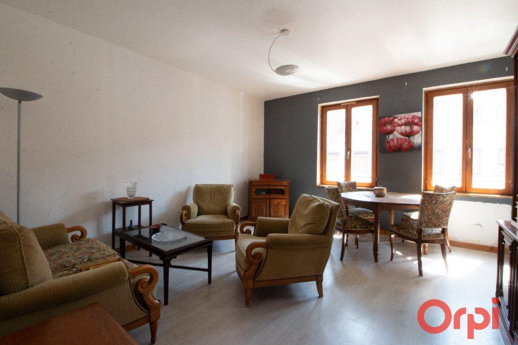 Appartement à vendre 3 56.6m2 à Bischheim vignette-3