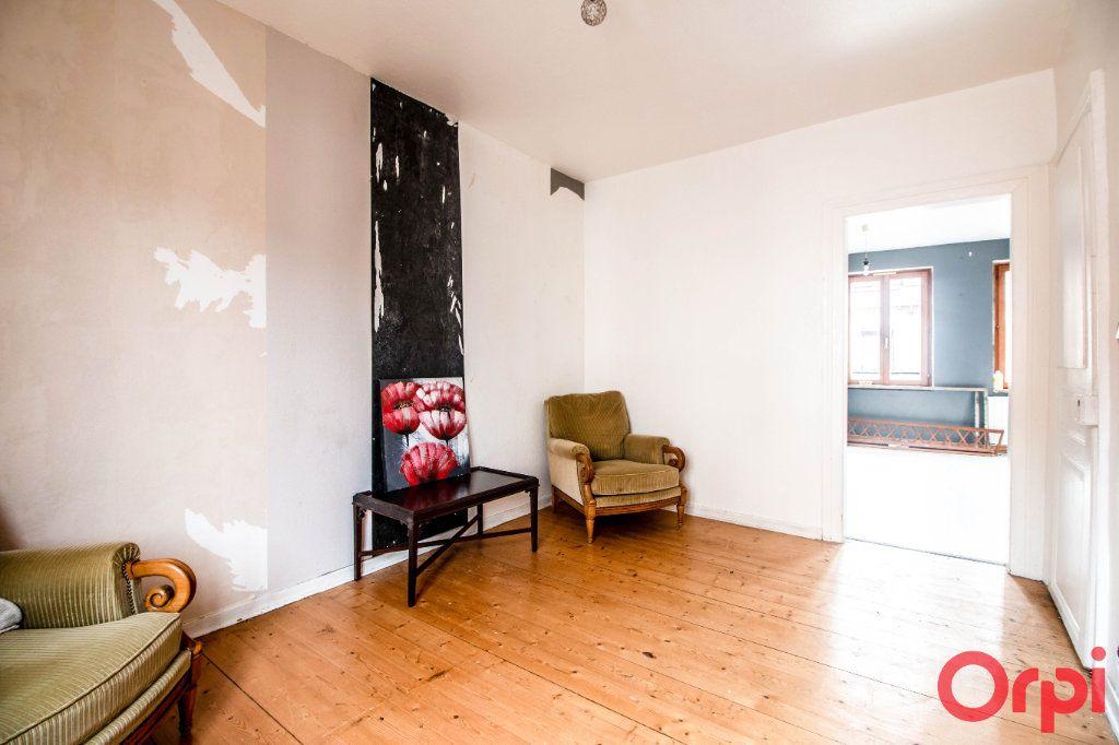 Appartement à vendre 3 56.6m2 à Bischheim vignette-4
