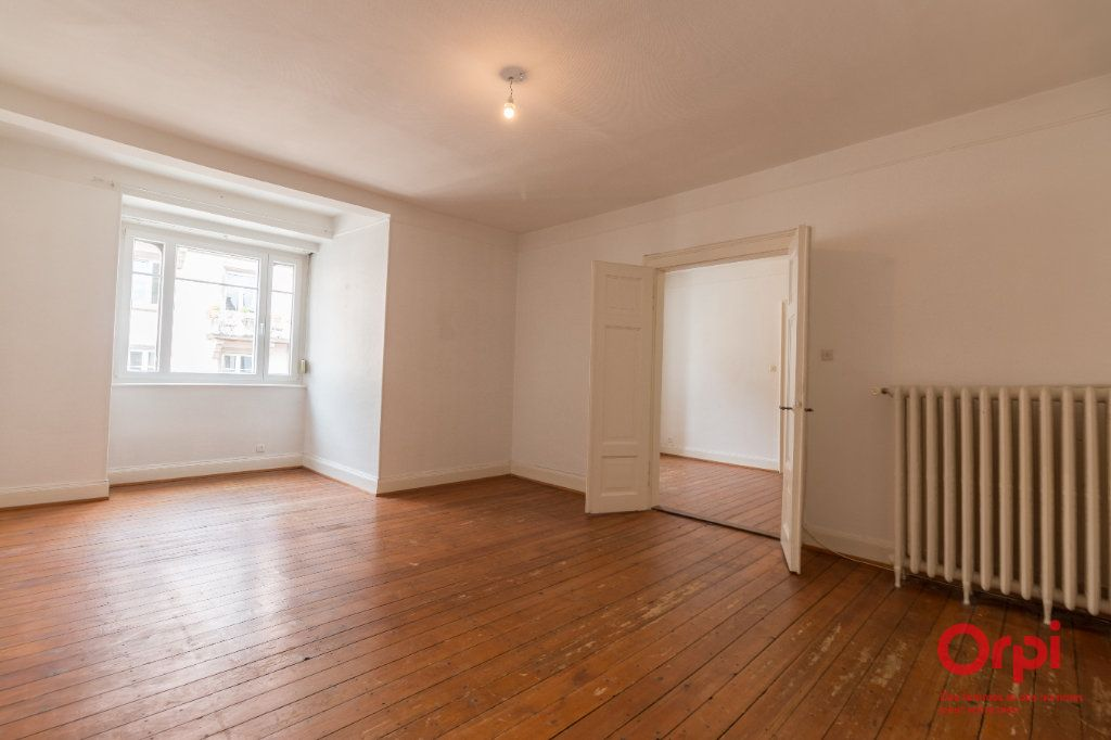 Appartement à vendre 4 157m2 à Strasbourg vignette-2