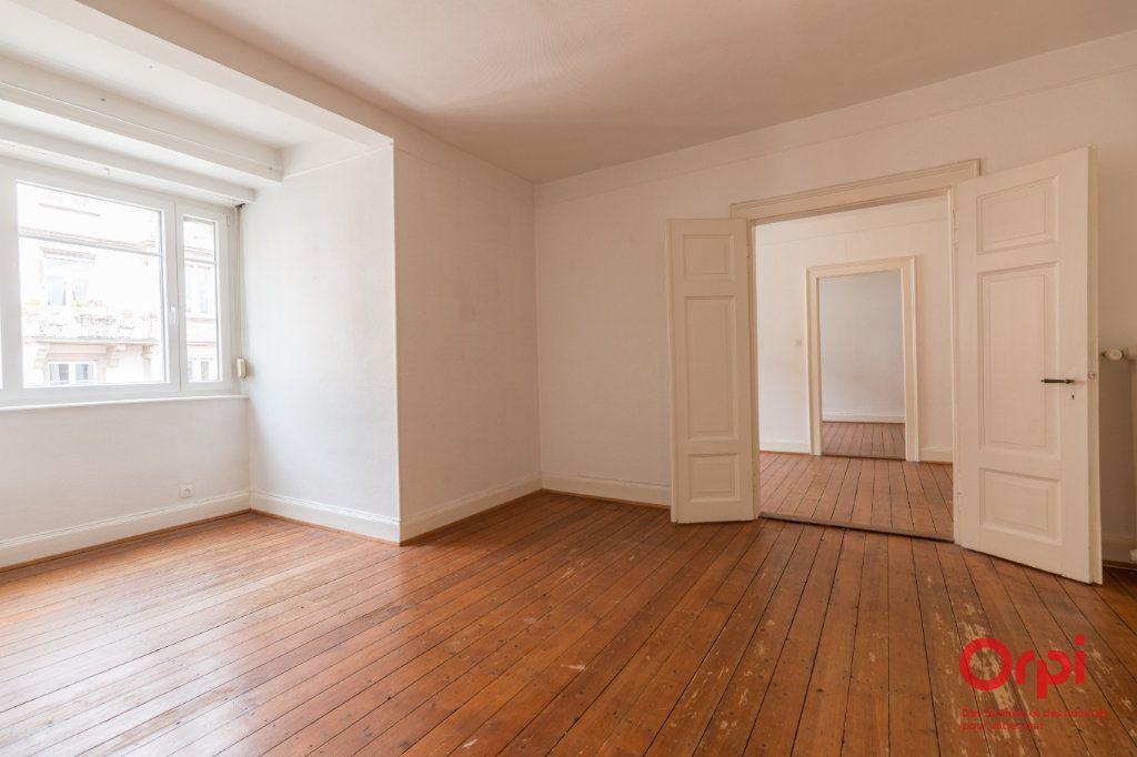 Appartement à vendre 4 157m2 à Strasbourg vignette-3