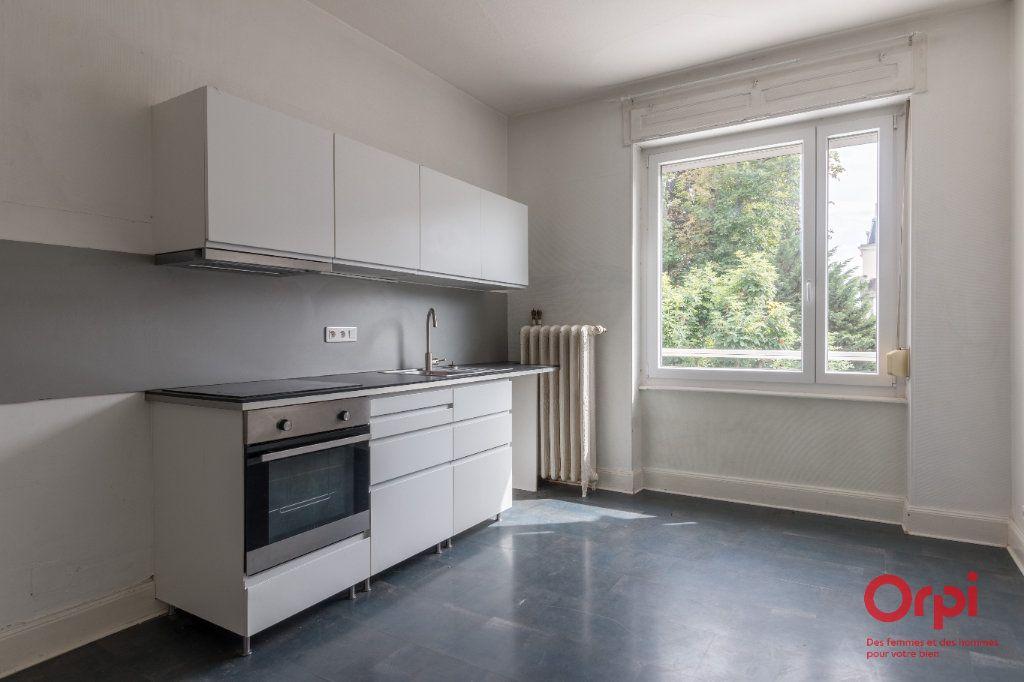 Appartement à vendre 4 157m2 à Strasbourg vignette-5
