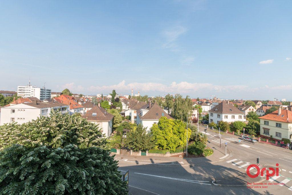 Appartement à louer 4 71m2 à Schiltigheim vignette-2