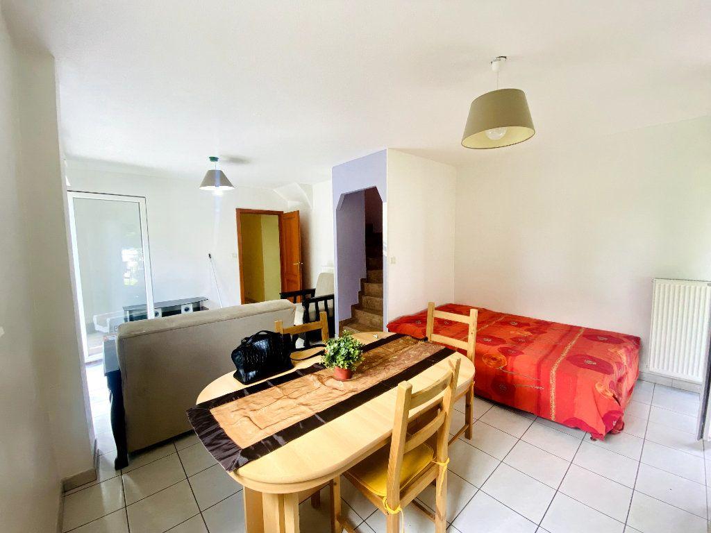 Appartement à louer 4 80m2 à Hoenheim vignette-2