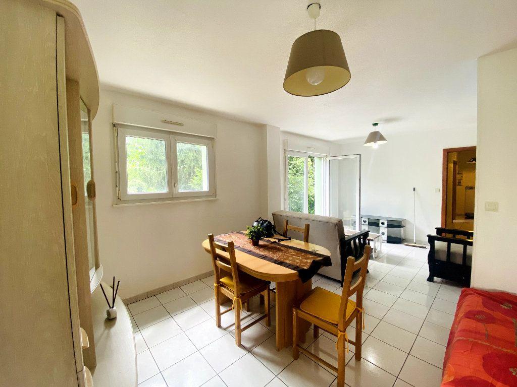 Appartement à louer 4 80m2 à Hoenheim vignette-6